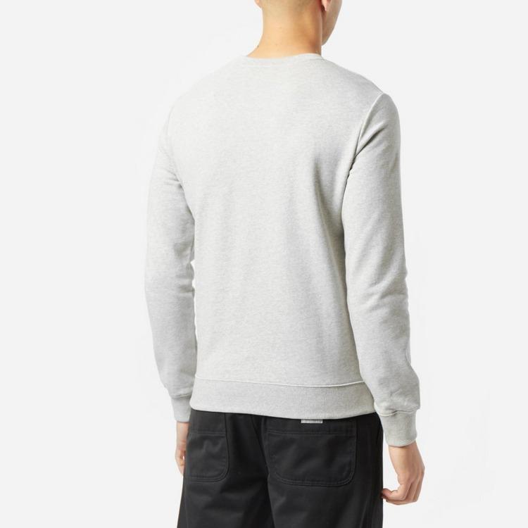 A.P.C Item Logo Sweatshirt