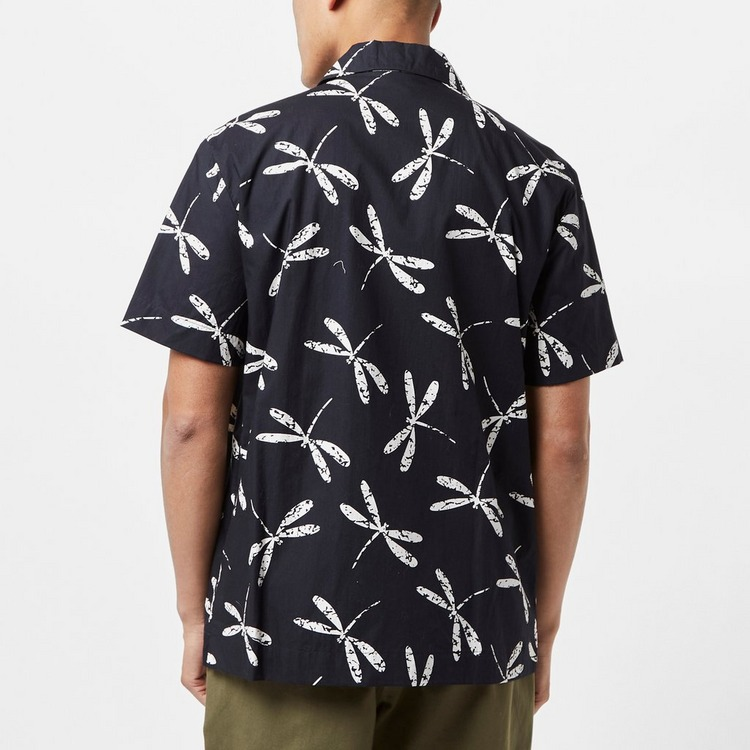 A.P.C. Chemisette Short Sleeve Shirt