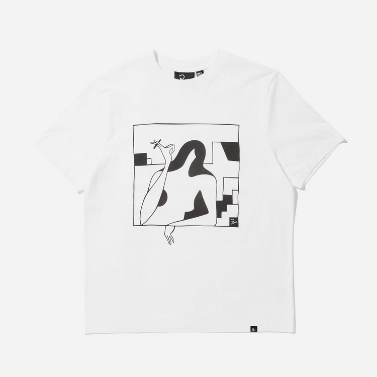 by Parra Lockdown T-Shirt