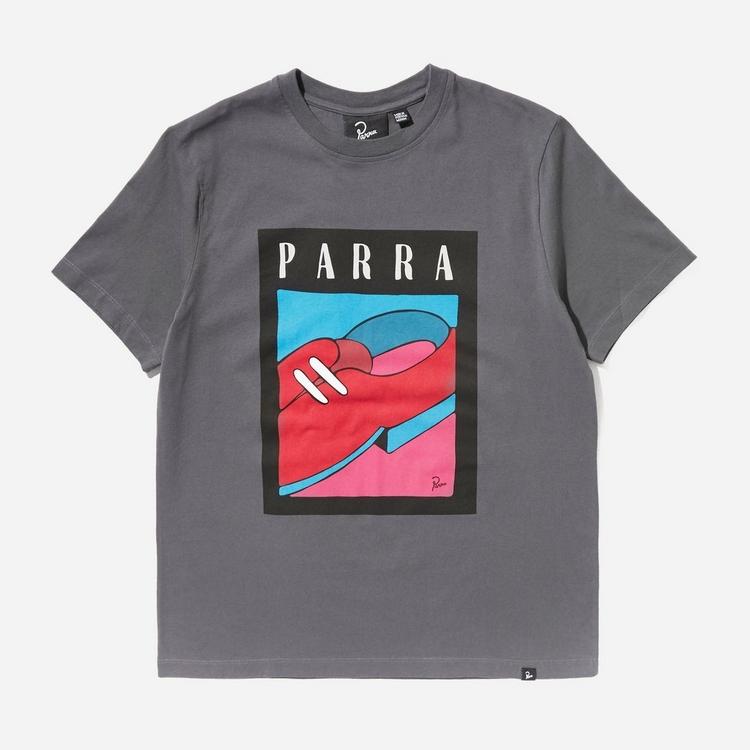 by Parra Shoe Repair T-Shirt