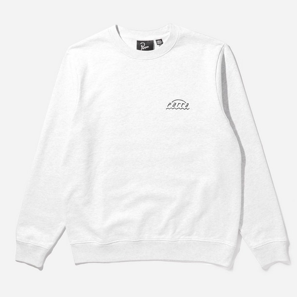 by Parra Arch Logo Sweatshirt