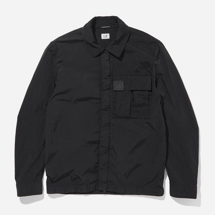 CP Company Metropolis Series Zip Overshirt