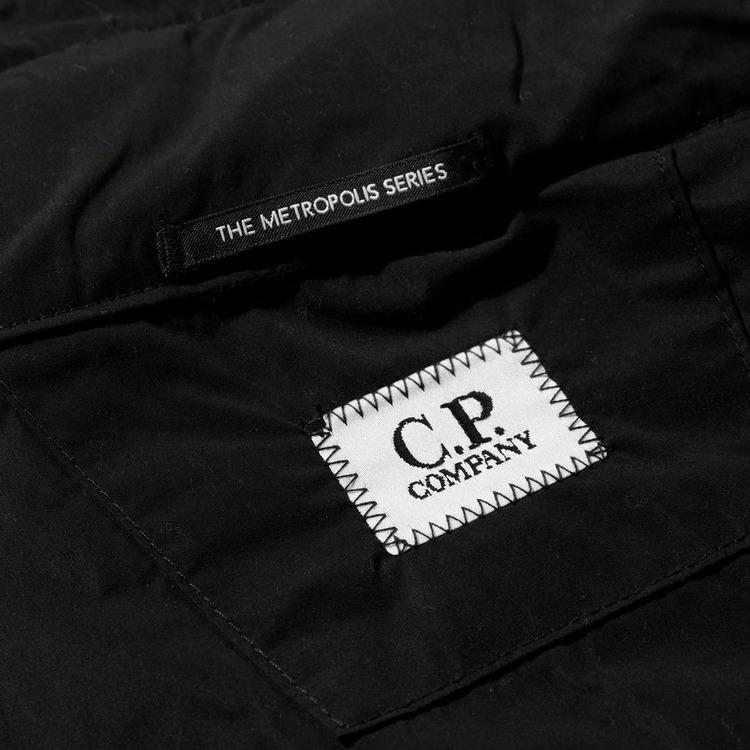 C.P. Company 3 Pocket Heavy Overshirt