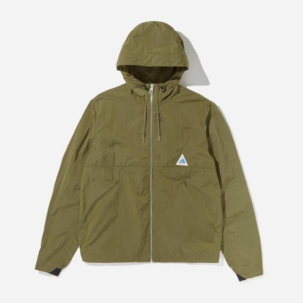 Cape Heights Flint Jacket