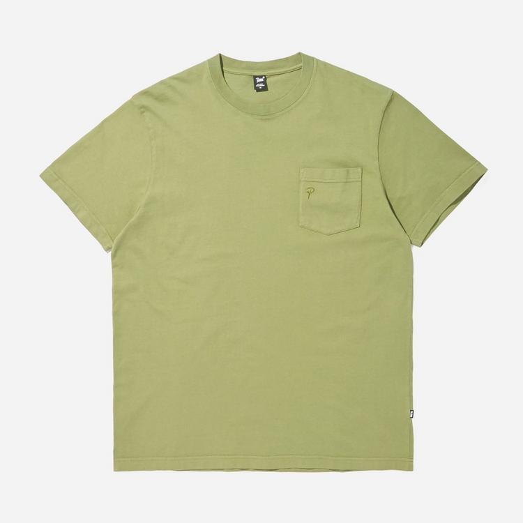 Patta Basic Pocket T-Shirt