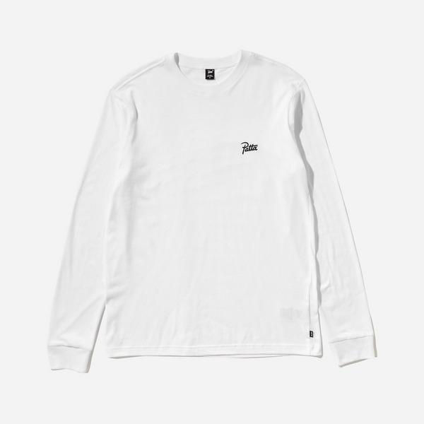 Patta Basic Long Sleeved T-Shirt