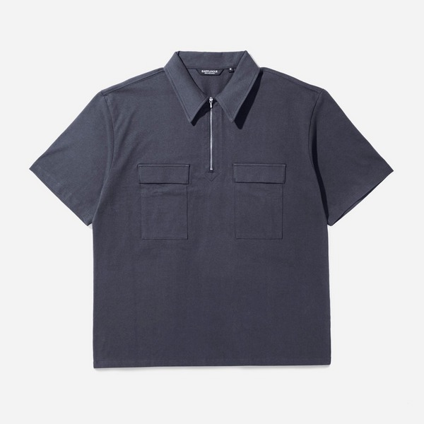 Eastlogue Scout Pull-over Polo Tee