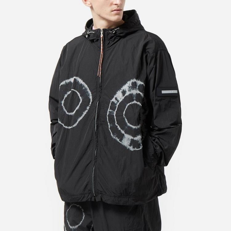 Aries Tie Dye Windcheater Jacket