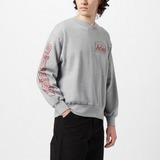 Aries Column Sweatshirt