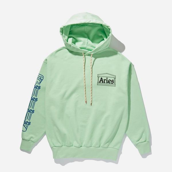 green-aries-temple-hoodie