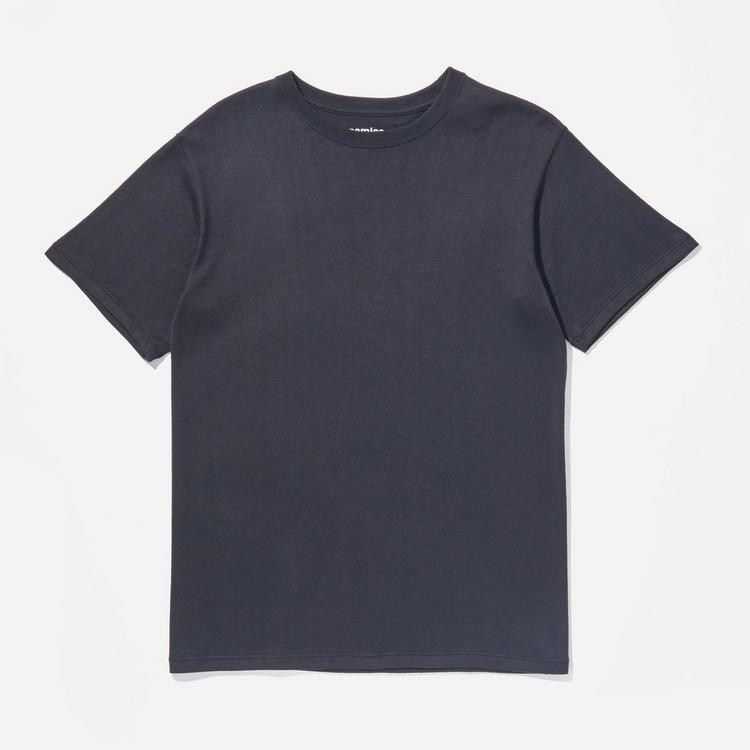 Nanamica Loopwheel Coolmax T-Shirt