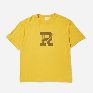 orSlow R-Print T-Shirt
