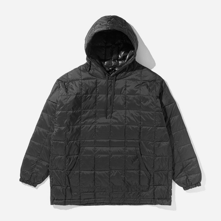 Taion Oversized Hooded Down Parka