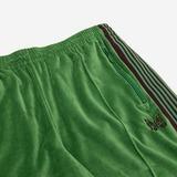 Needles Velour Narrow Track Pant