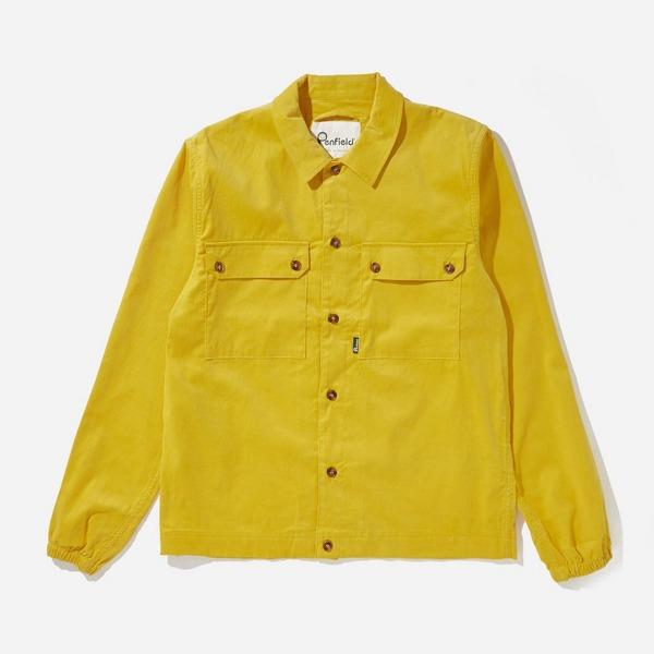 Penfield Leyden Cord Shirt