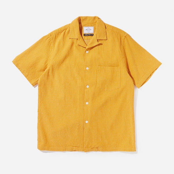 Portuguese Flannel Ring Shirt