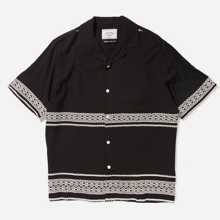 Portuguese Flannel Folclore One Shirt