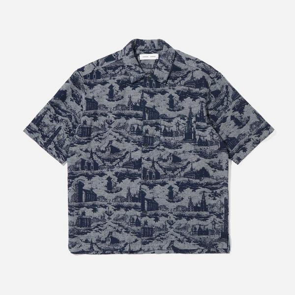 Samsoe Samsoe Ayo Shirt