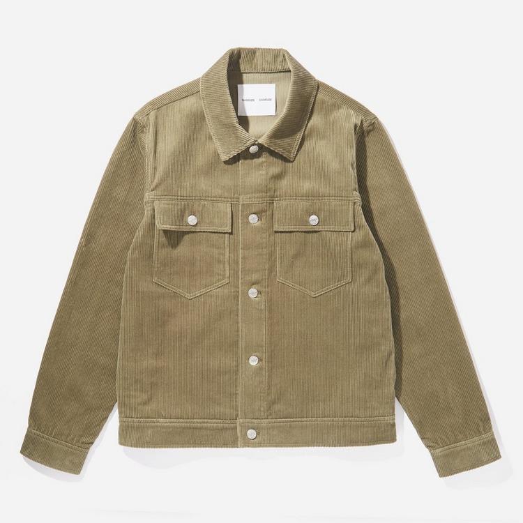 Samsoe Samsoe Ver Jacket