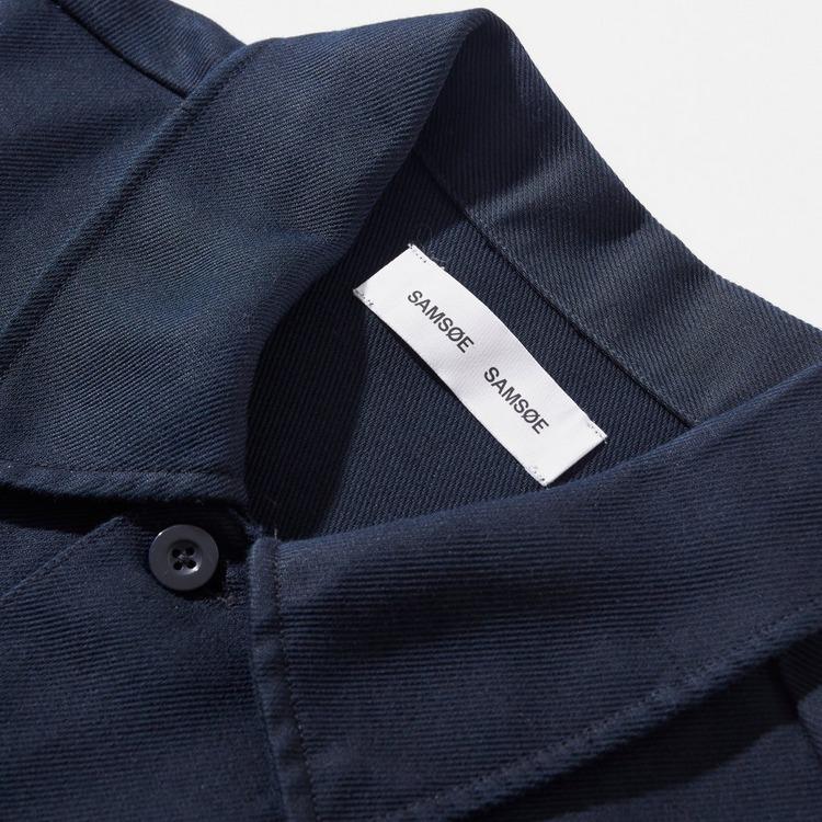Samsoe Samsoe Vega Shirt