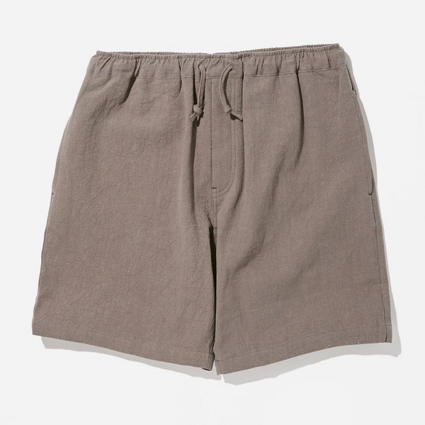 Satta Linen Flow Shorts