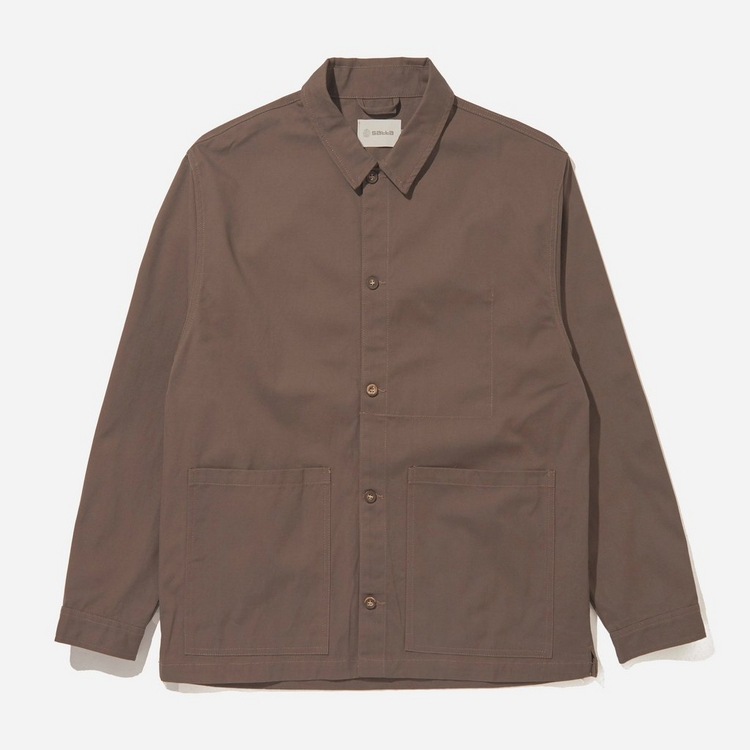 Satta Canvas Sprout Jacket