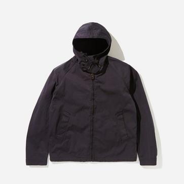 Ten C Garment Dyed Anorak