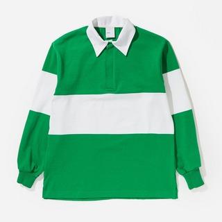 Adsum Zip Rugby Shirt