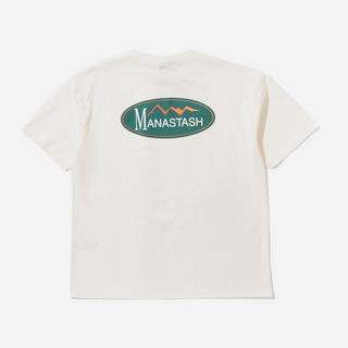 Manastash Chillimesh OG Logo Tee