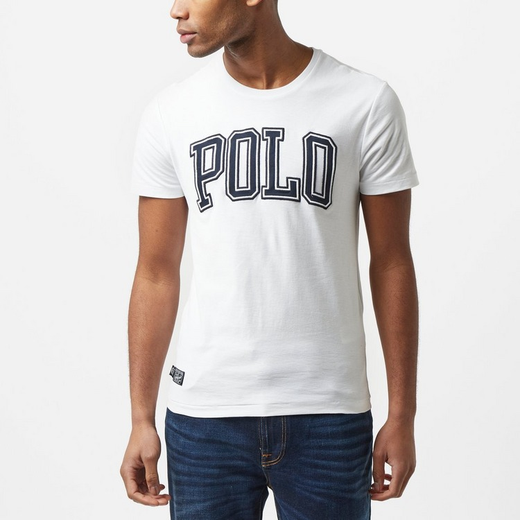 Polo Ralph Lauren Collegiate T-Shirt