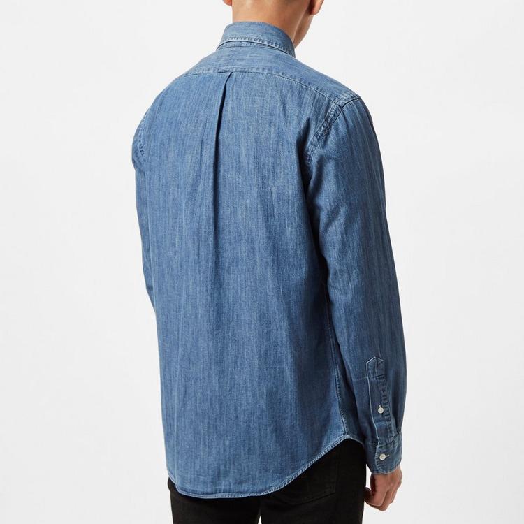 Polo Ralph Lauren Core Denim Shirt