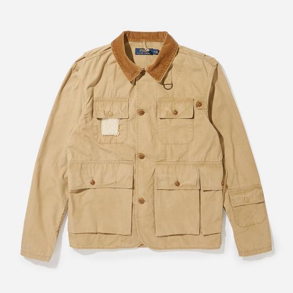 Polo Ralph Lauren Paxton Twill Jacket