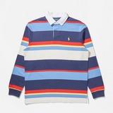 Polo Ralph Lauren Multi Stripe Rugby Shirt