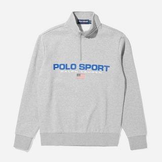 Polo Ralph Lauren Sport Half-Zip Pullover Sweat