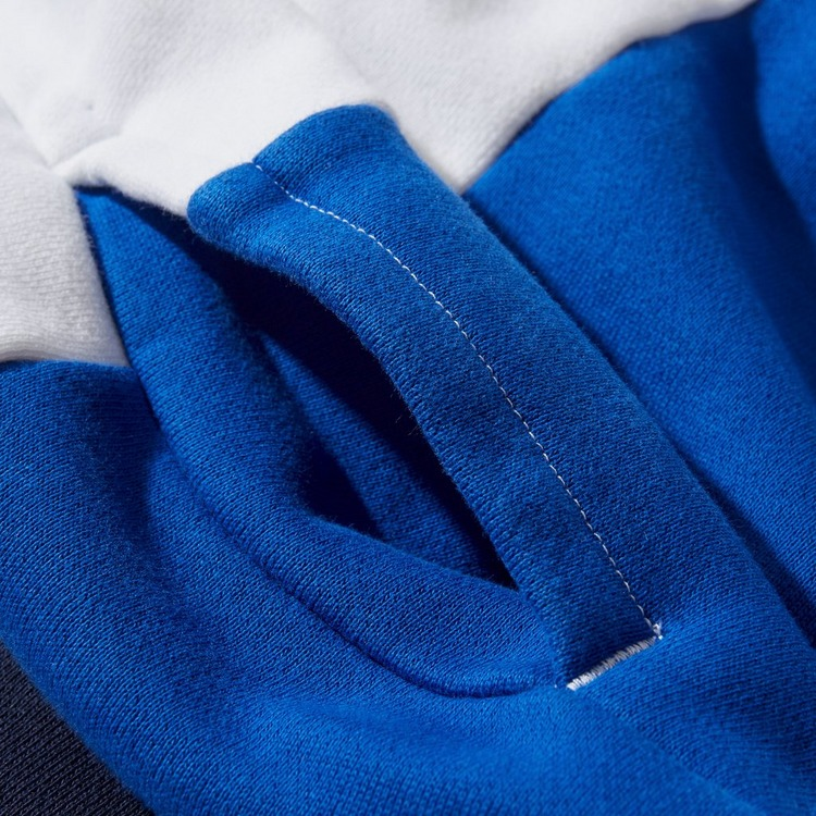 Polo Ralph Lauren Multi Patch Hoodie