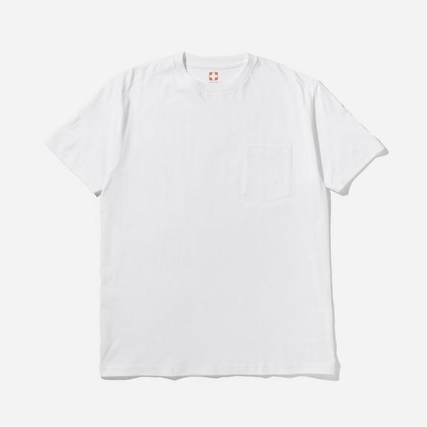 Beams Plus Two Pack Pocket T-Shirt