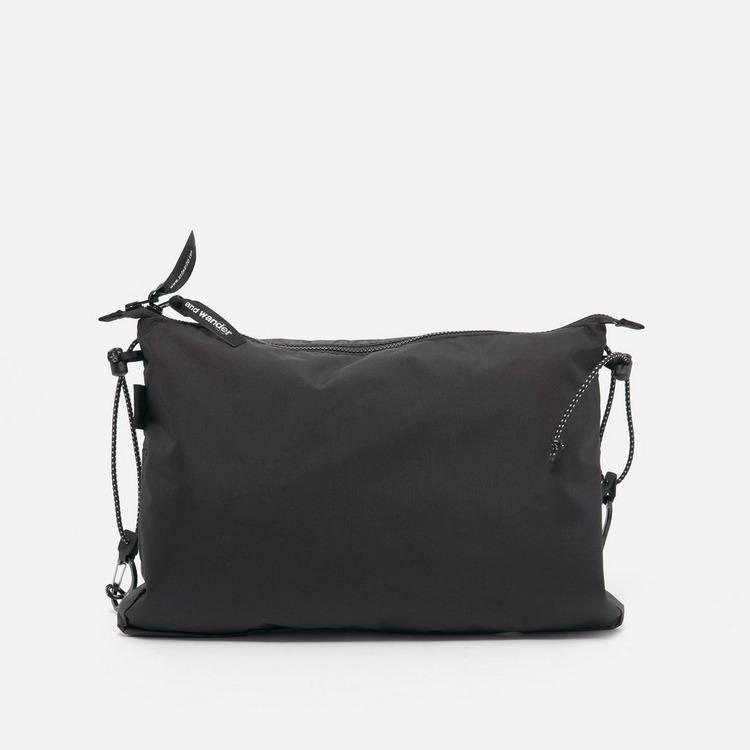 and wander CORDURA Sil Sacoche Bag