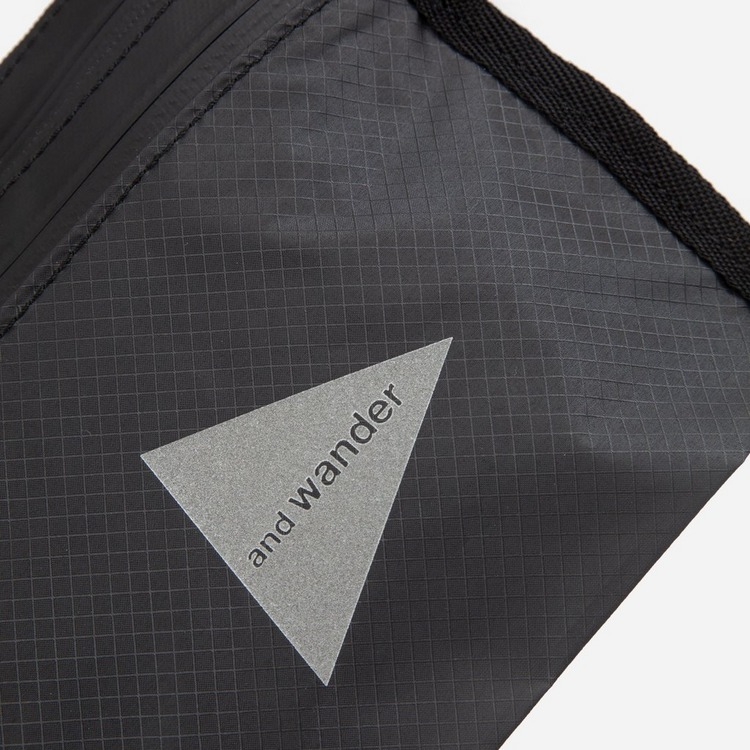 and wander CORDURA Sil Secret Waist Bag