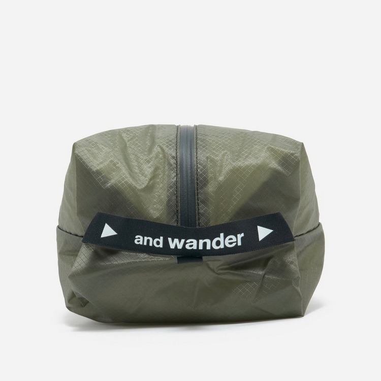 and wander CORDURA Sil Stuffsack Small 9L