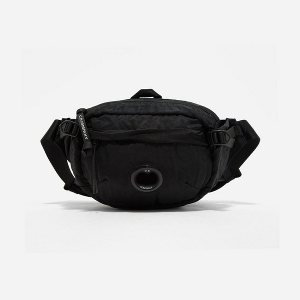 CP Company Lens Hip Pack