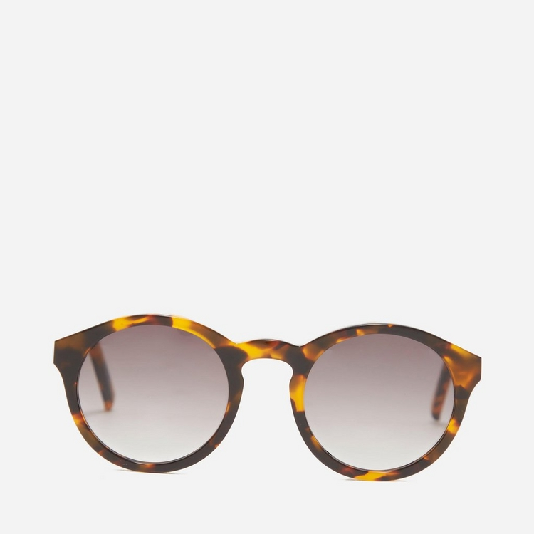 Monokel Eyewear Barstow Plant Based Acetate Sunglasses