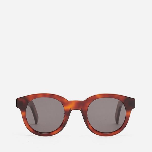 Monokel Eyewear Shiro Plant Based Acetate Sunglasses