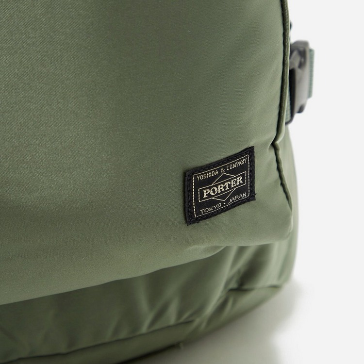 Porter-Yoshida & Co. Tanker Day Pack Backpack 23L