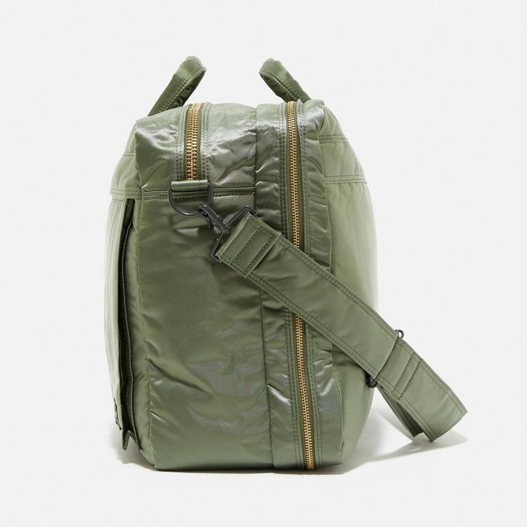Porter-Yoshida & Co. Tanker 2 Way Overnighter Bag