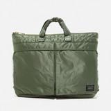 Porter-Yoshida & Co. Tanker Briefcase