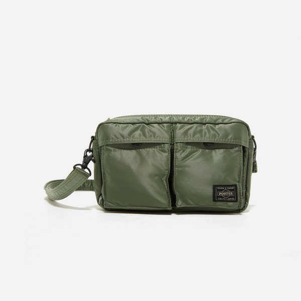 Porter-Yoshida & Co. Tanker Shoulder Messenger Bag