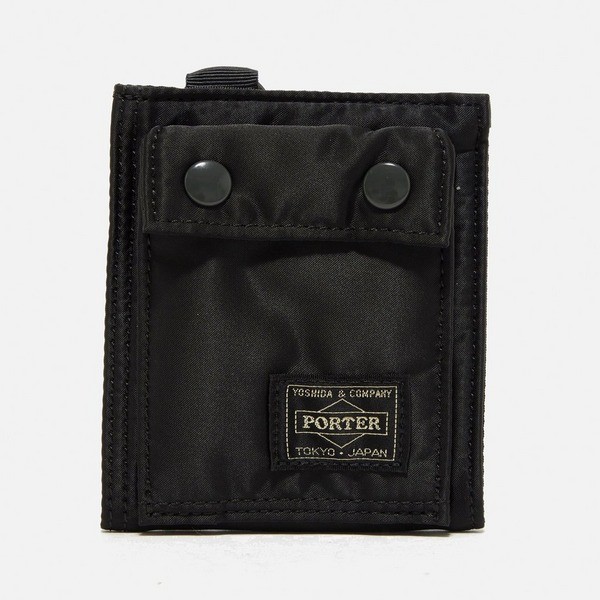 Porter-Yoshida & Co. Tanker Wallet B