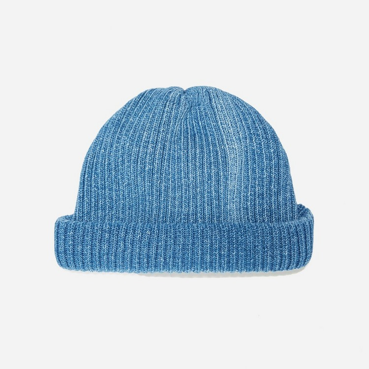 RoToTo Socks Roll Up Beanie