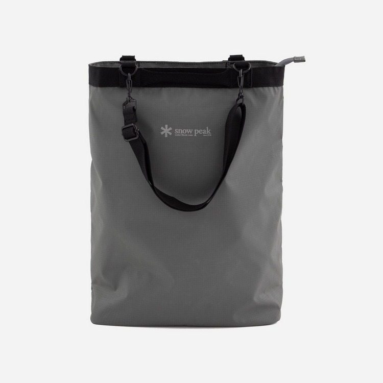 Snow Peak 2-Way Tote Bag