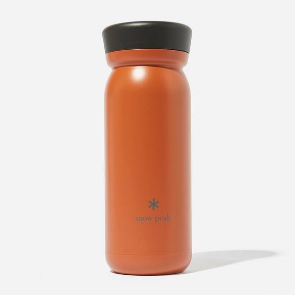 Snow Peak Stainless Vacuum Bottle MILK 350ml